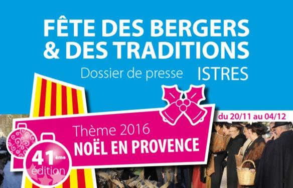 41ème Fête des Bergers et des Traditions d'Istres 2016