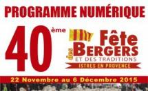 Programme Téléchargeable 40ème fête des Bergers et des Traditions