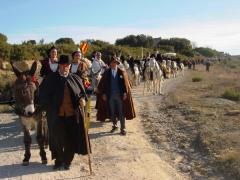La Fête des Bergers et Traditions de Provence 2007