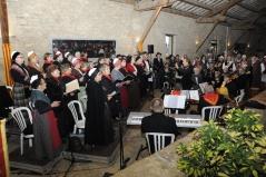 La Fête des Bergers et Traditions de Provence 2015