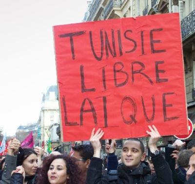 Tunisie: la laïcité en devenir...? Par Mohamed Boukhari