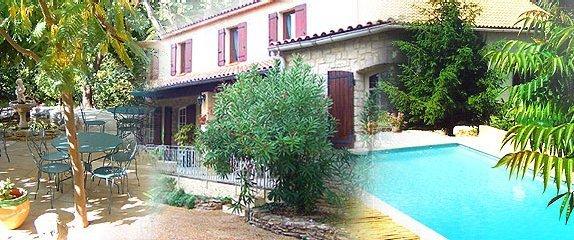 Luberon: un hôtel pour un patrimoine