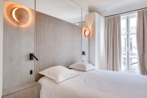 Architecte d'intérieur, architecte décorateur ou décorateur d'intérieur à Paris