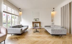 Décoration d'intérieur et architecture à Paris