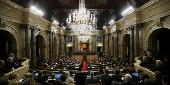 Catalogne : la majorité indépendantiste se réconcilie pour accélérer la sécession