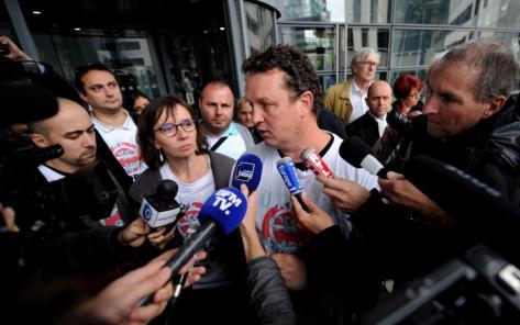 Les ex-salariés d'Ecopla ne pourront pas reprendre leur entreprise
