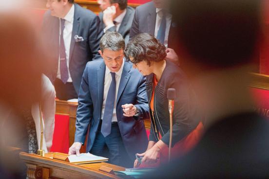 Le Sénat rejette la proposition d'abrogation de la loi Travail déposé par les communistes