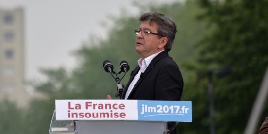 La France Insoumise a investi des candidats contre d'autres communistes sortants
