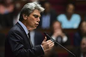 Vote de confiance: L'intervention de Sébastien Jumel (PCF), au nom des députés communistes