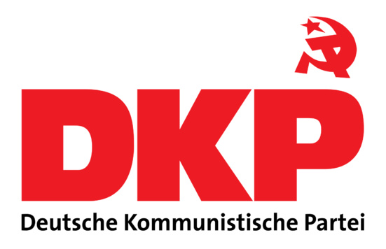 Nette progression du Parti communiste (DKP) aux élections législatives allemandes