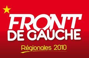 Hold-up au Front de Gauche