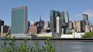 L'ONU condamne l'apologie                                 du nazisme