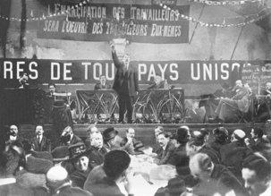 Il y a 90 ans, des ruines de la France, naissait le Parti Communiste Français (première partie)
