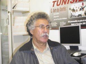 Hamma Hammami. « Le mouvement populaire est imprégné de revendications laïques et de gauche »