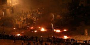 Egypte: l'envoyé spécial de L'Humanité arrêté