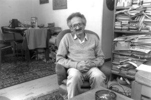 Sonallah Ibrahim « De cette révolution naît une autorité populaire »