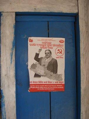 Népal : Un accord entre les communistes de l'UML et du PCUN-maoïste