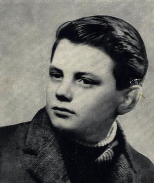 Daniel Féry, 16 ans, assassiné par le préfet Papon