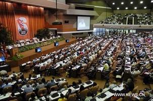 Le Parti Communiste de Cuba tiendra son prochain congrès en janvier 2012