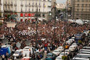 Vive la Révolution Espagnole ! ( LaRepublica.es)