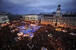 Espagne : le gouvernement social-démocrate veut interdire les manifestations
