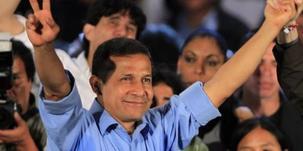 Pérou : Ollanta Humala a remporté l'élection présidentielle