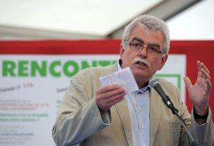 André Chassaigne : Intervention lors de la Conférence nationale du PCF