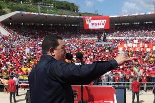 Venezuela : Chavez prend de nouvelles mesures pour renforcer la souveraineté alimentaire