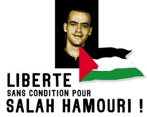 Lettre à Alain Juppé - Salah Hamouri doit être libéré le 28 novembre