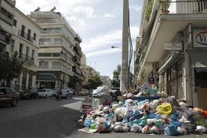 Grèce : Chronique de la (sur)vie de tous les jours