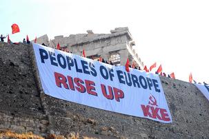 Accord sur la Grèce :