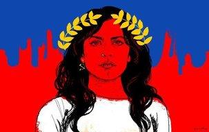 «Le vrai communisme n'a jamais existé» – Camila Vallejo