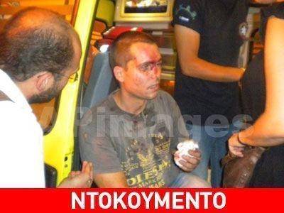 Nouvelle journée en Grèce : nouveau suicide, nouvelle attaque de l'Aube Dorée