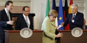 Le Pacte Budgétaire Européen doit passer par un référendum!