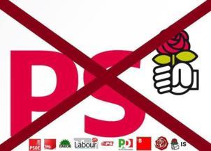 Le TSCG voté, une trahison de plus du PS et de ses godillots de députés