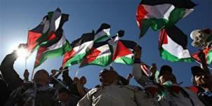 Les Députés communistes ont déposé une Proposition de résolution portant sur la reconnaissance par la France de l'État palestinien