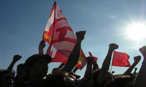 Congrès du PCF : 45,05% d'inscrits en moins entre 2007 et 2012 !