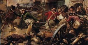 UMP et FN s'unissent à l'assemblée dans la haine de la Révolution française !