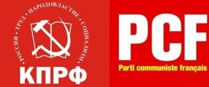 Guennadi Ziouganov : Salutations aux délégués du 36ème congrès du PCF