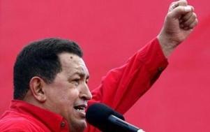 La gauche française rend hommage à Hugo Chavez
