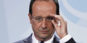 Mr Hollande, où sont passées vos priorités ?!