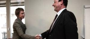 """Retraite : Une fois de plus le Parti """"socialiste"""" a trahi"""