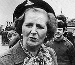 Réaction de Gerry Admas, Président du Sinn Féin, suite à la mort de Thatcher