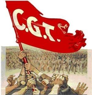 Rejet de la loi d'amnistie : ils ont osé ! (CGT)