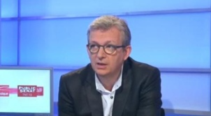 Retraites : « Je propose d'augmenter les salaires ! » (Pierre Laurent)