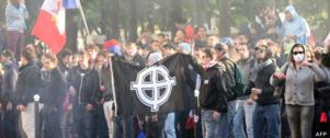 Ratonnade à Lyon : deux membres du GUD condamnés à un an et six mois de prison ferme