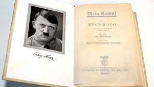 """La réaction des communistes de Berck suite à la vente de """"Mein Kampf"""" dans une librairie berckoise"""