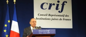 Le CRIF débouté de sa plainte contre Jean-Claude Lefort Président de l'AFPS