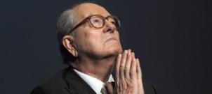 """Face aux accusations de France Inter sur son père, Marine le Pen riposte et accuse la radio d'avoir de """"vieux relent de bolchévisme"""""""