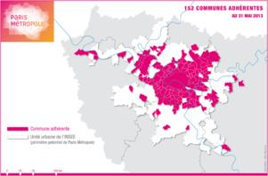 Grand Paris : Sarkozy en rêvait, les socialistes l'ont fait